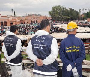 Attentat de Marrakech : Une tentative de déstabilisation désespérée
