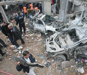 Le secrétaire général de l'ONU ordonne une enquête indépendante sur l'attentat d'Alger