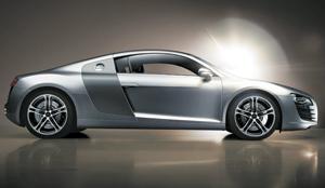 Audi R8 : Déjà un succès commercial