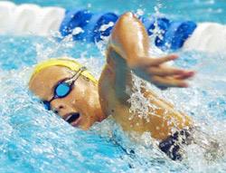 Manaudou, une nageuse hors pair