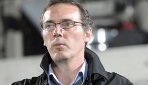 Euro 2012 : Laurent Blanc a encore du pain sur la planche