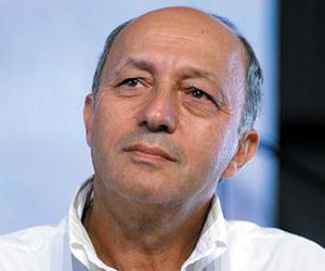 France : Laurent Fabius à la conquête du Parti socialiste