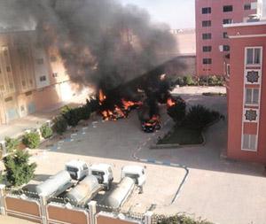 Incidents de Laâyoune : L'OMDH corrobore la version des autorités marocaines