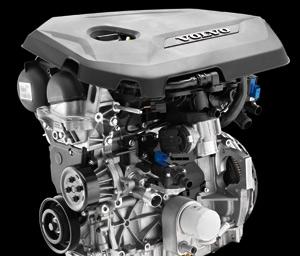 Moteur Volvo 1.6 GTDi : Un Viking peu gourmand