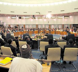 Un Sommet arabe comme les autres