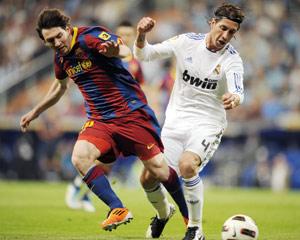 Championnat d'Espagne : «Clasico» : Le Real sauve l'honneur face au Barça, pas la Liga