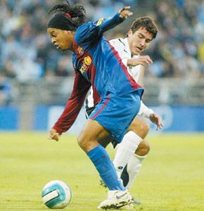 Espagne : le FC Séville trop tendre