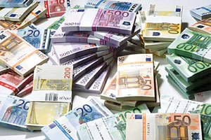 Campagne contre le blanchiment d'argent