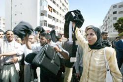 Al Adl Wal Ihssane : le ratissage continue