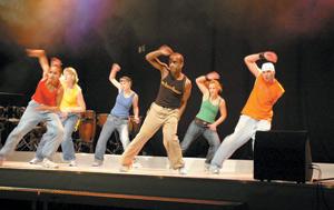 La danse urbaine s'invite à Meknès