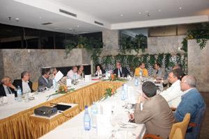 FMEJ: Le développement du secteur à l'ordre du jour