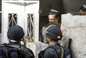 Israël délègue la gestion d'un quartier de Jérusalem-est à des colons radicaux
