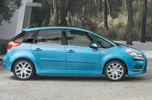 Citroën C4 Picasso : Le monospace à deux (c)offres