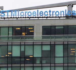 Technologie : STMicro, performante au troisième trimestre