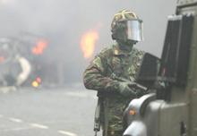 Irlande : le retour de la violence