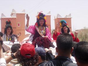 Imilchil, la culture au service du tourisme