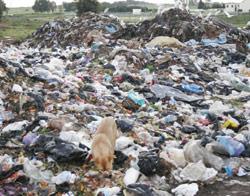 Traitement des déchets : Le centre Oum Azza sera opérationnel à partir du 17 décembre