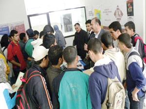 Oujda : Début des cours à l'Université Mohammed Ier