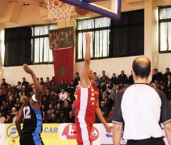 Basket : Tirs croisés contre les arbitres