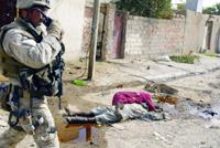 Irak : la tension monte à Bagdad