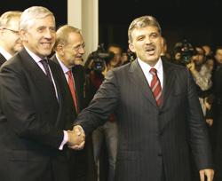 Turquie : un pas vers l'Europe