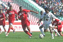 Ligue arabe : les clubs marocains en force
