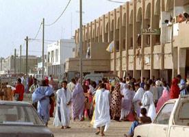 Correspondance particulière : À la redécouverte de la Mauritanie (3)