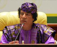 La Libye célèbre sa révolution