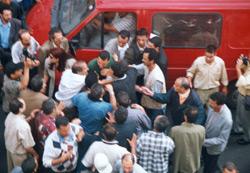 Droits humains : Le monde arabe épinglé
