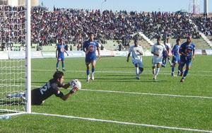 Le gazon synthétique, une solution ou un handicap pour le football marocain ?