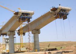 L'autoroute d'El Jadida prête fin octobre