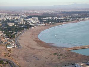 Agadir : Le CRI lance un nouveau portail