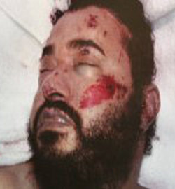 Zarqaoui : la fin d'un terroriste