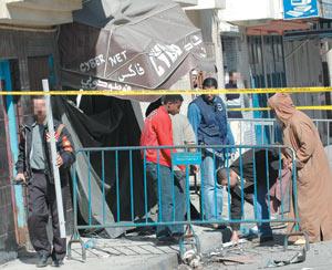 Terrorisme : Arrestation de Hicham Moumni