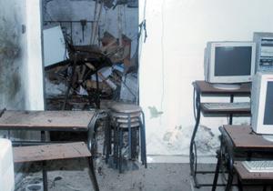 Casablanca : Réplique terroriste à Sidi Moumen