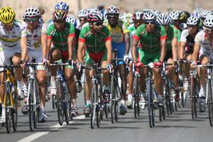 Cyclisme marocain en 2009 : une saison fructueuse sur le plan africain, en attendant les JO-2012