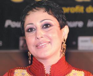 Le décès de Rajae Belmlih dimanche à l'âge de 45 ans suscite une grande émotion
