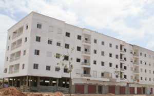 Agadir : l'habitat social en débat