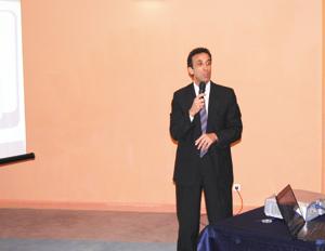Tanger : Appui à la modernisation des PME