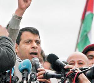 Fatah et Hamas jouent aux pyromanes