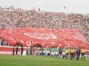 WAC-Raja : un derby peu ordinaire