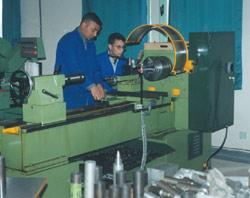 La formation au service de l'industrie