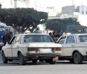 Transport routier : Le gouvernement honore ses engagements