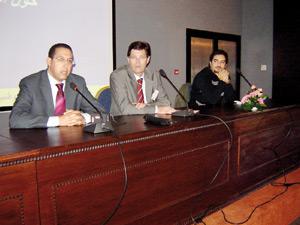 Oujda : Une journée de sensibilisation sur la sécurité routière