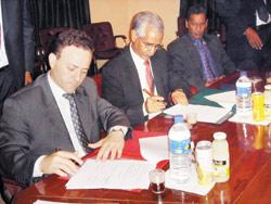 Formation et emploi : Coopération : L'ODEP au service de la Mauritanie