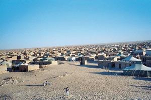 Lancement d'une vaste campagne de répression contre les dissidents du Polisario à Tindouf