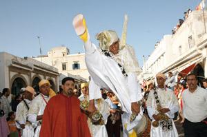 13ème Festival Gnaoua, un appel du corps et de l'esprit