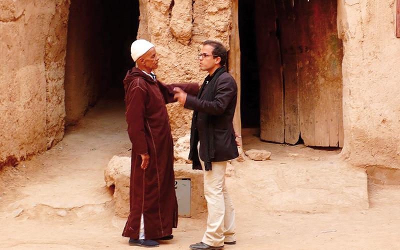 Le film documentaire marocain à l'honneur aux Escales de Libreville