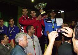 Le FUS sacré champion maghrébin