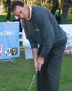 Golf : Maroc Télécom gagne son pari